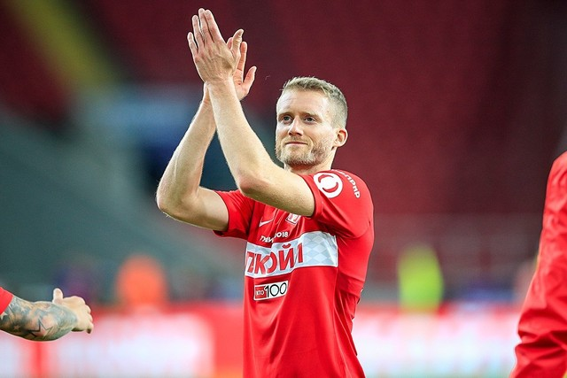 Schürrle's Loan Deal Came To An End