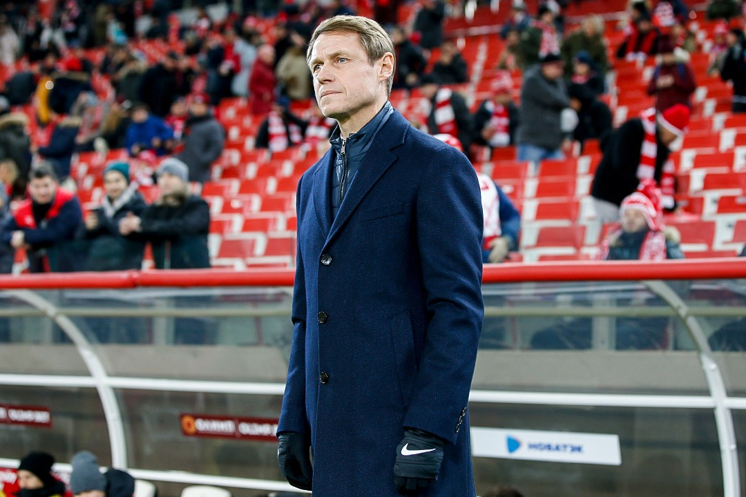 «It's not a good result, but there's a return leg» - Oleg Kononov