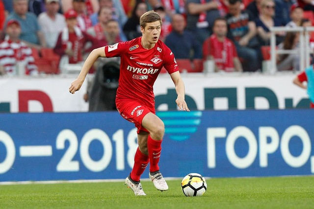Timofeev's Loan Move