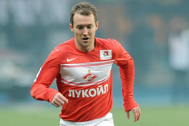 «Spartak can get the right result against Rangers» - Aiden MacGeady
