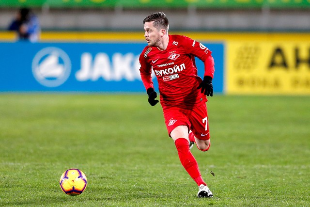«I go to Krylia to come back stronger» - Jano